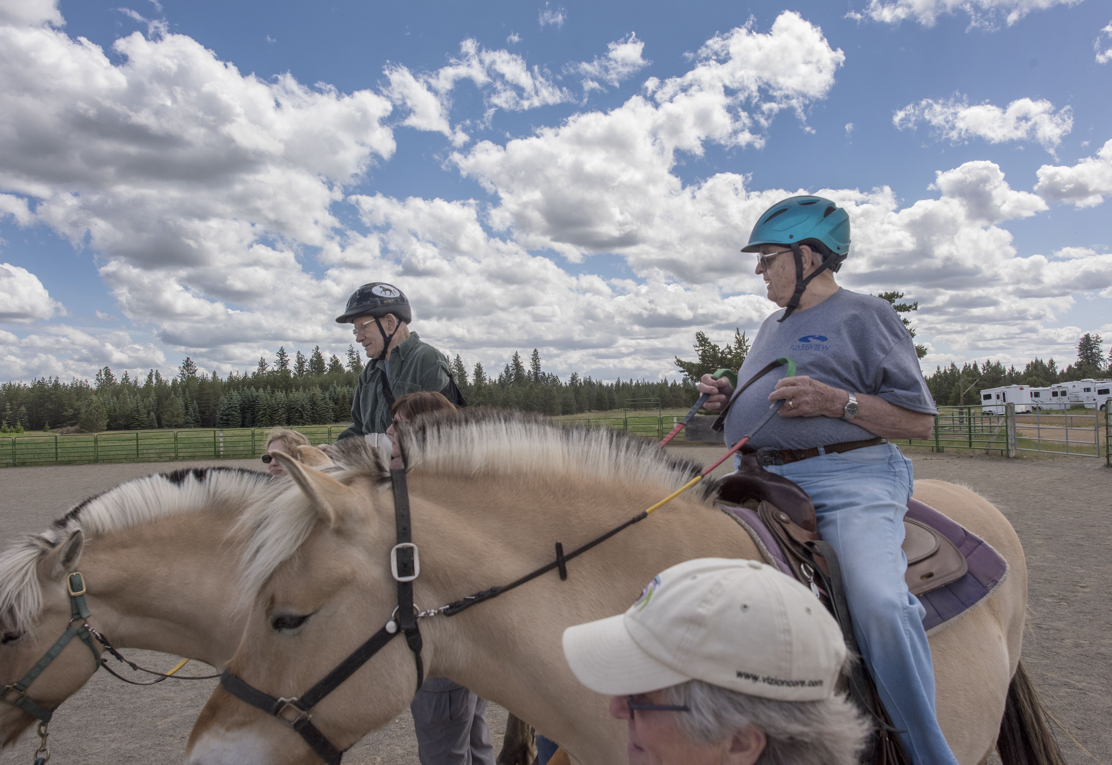 2018 Riverview Horse Ride 0125