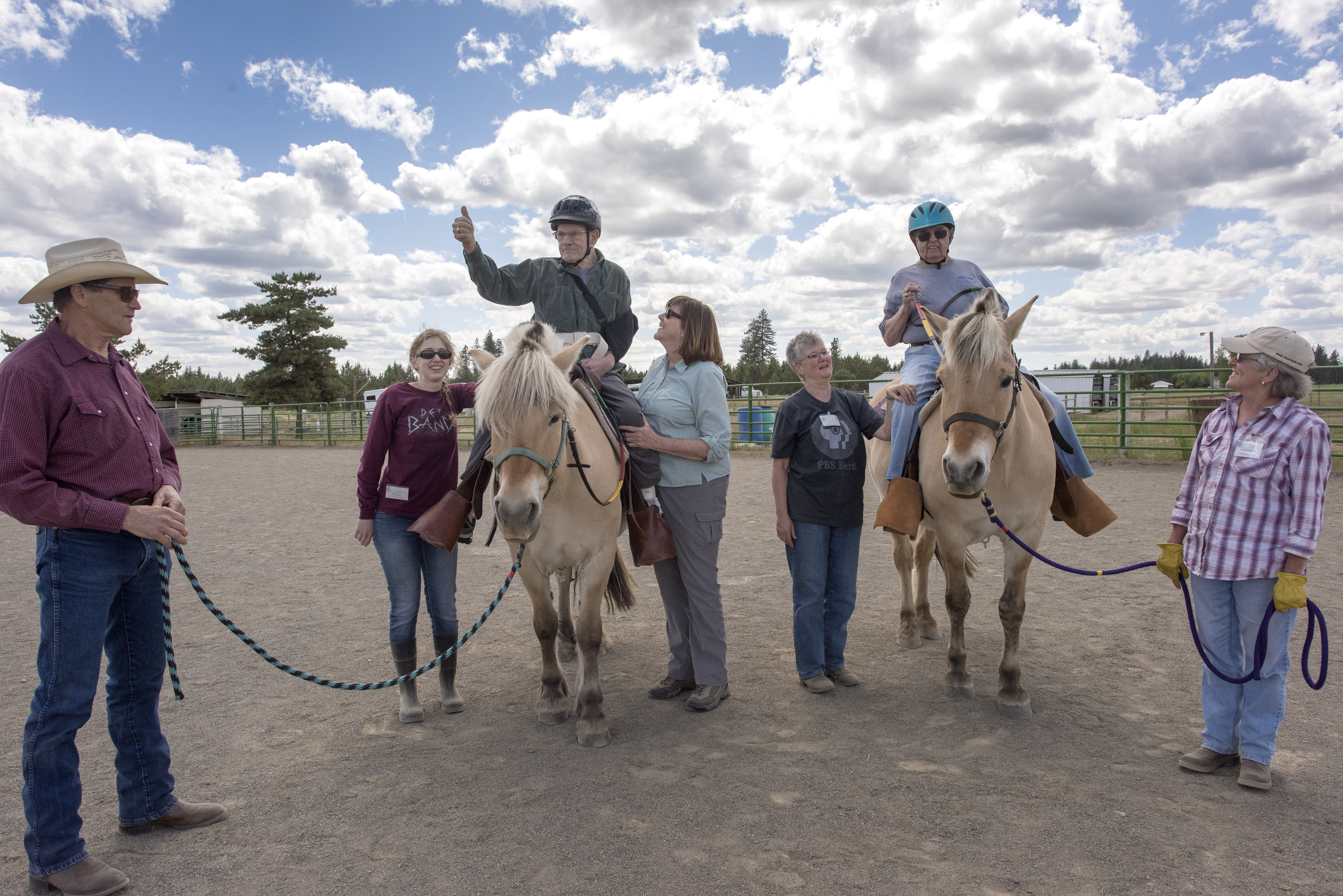 2018 Riverview Horse Ride 0126