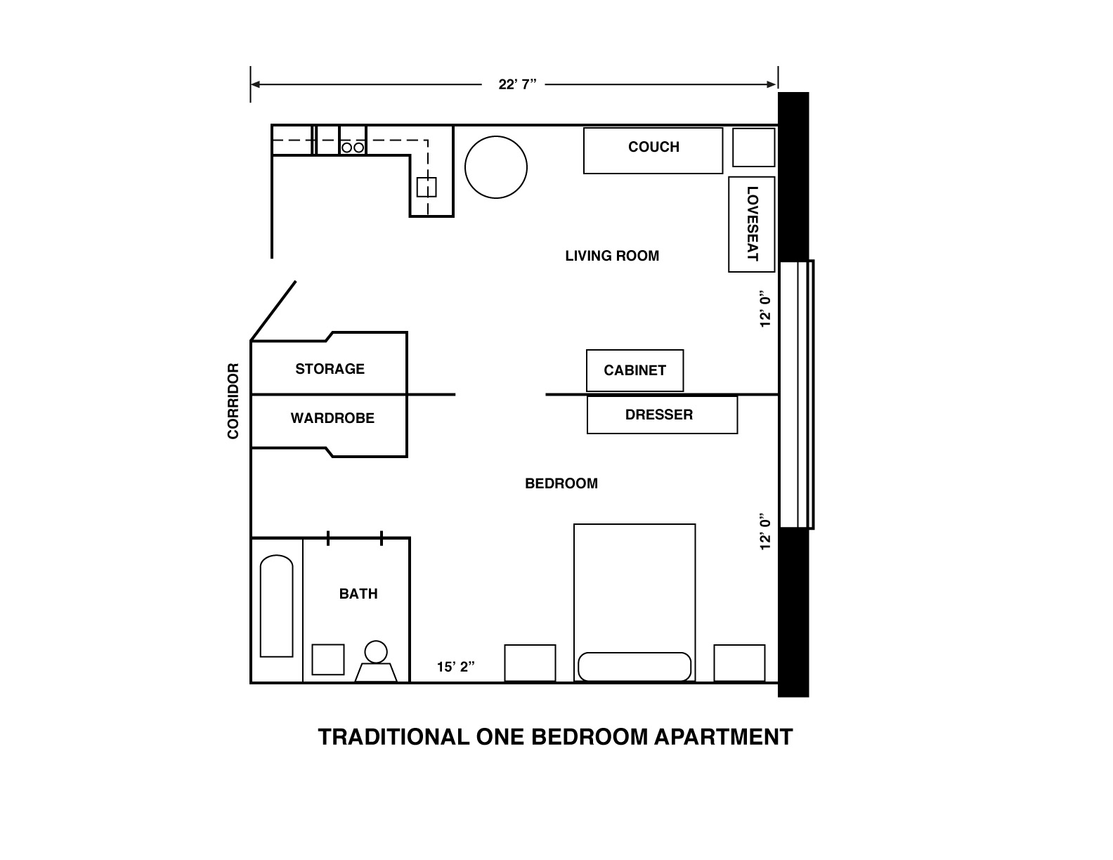 Riverview retirement community for Virtual tour of house plans